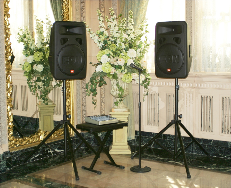Wedding Receptions Events Sound Systems You Do Dj Spokane Wa